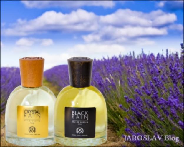 Renier Perfumes (2016) in Jaroslav Blog.