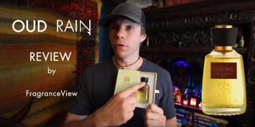 Oud Rain review by FragranceView
