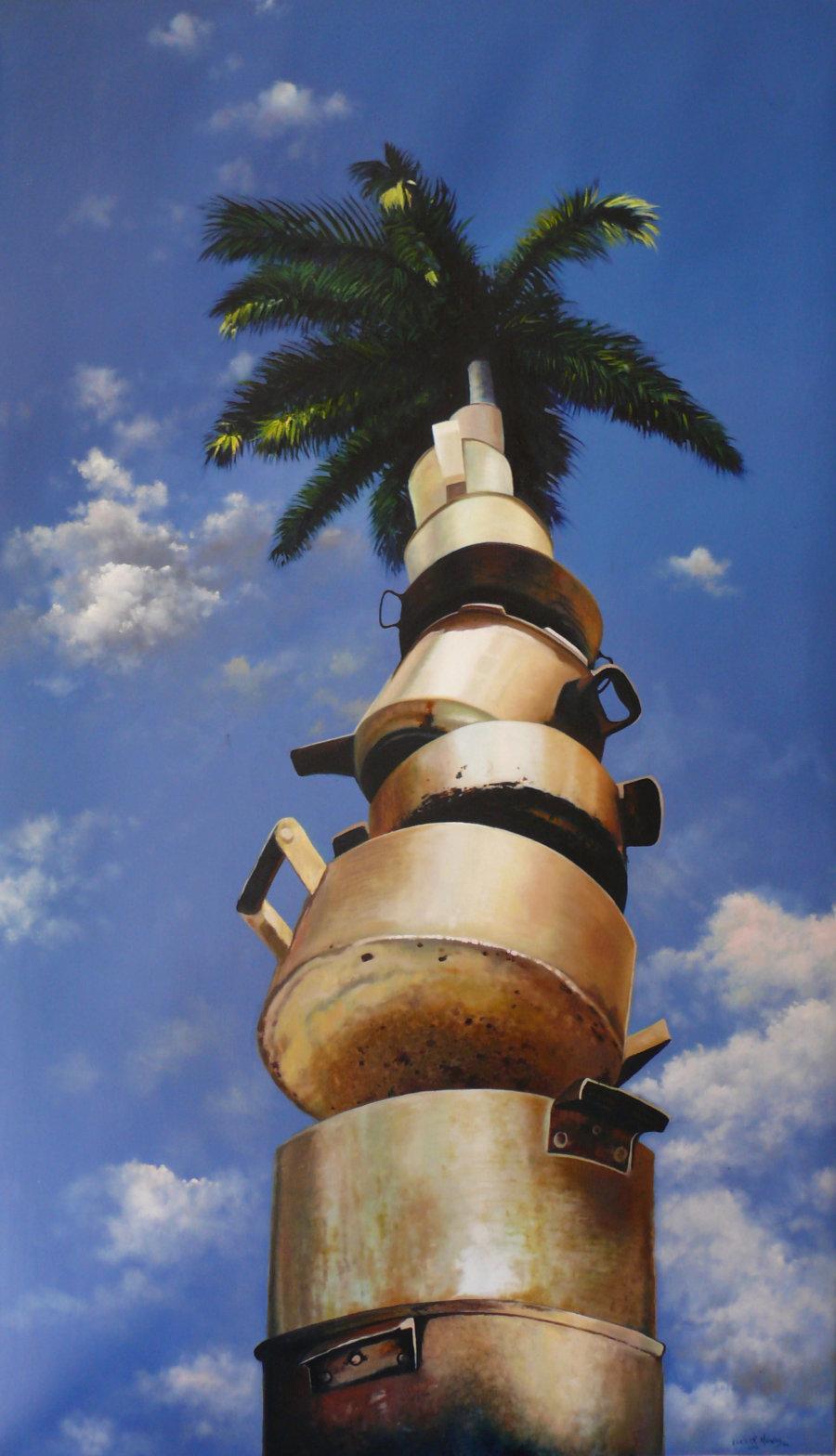 La real Palma de Cuba