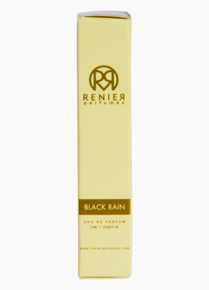 Black Rain Travel Spray