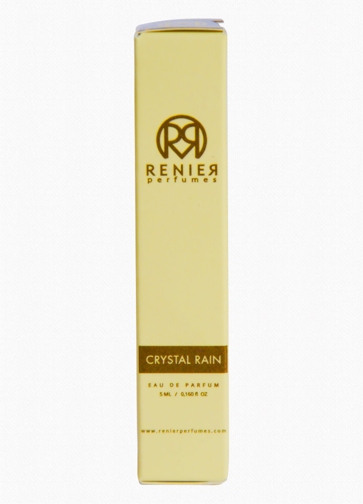 Crystal Rain Travel Spray