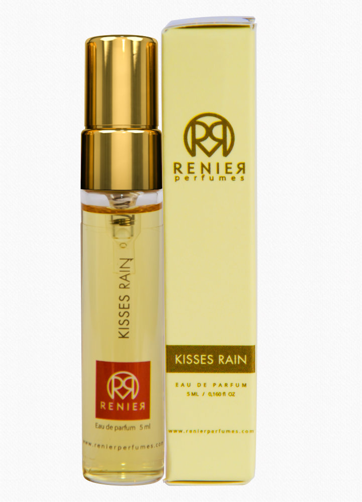 Kisses Rain Travel Spray