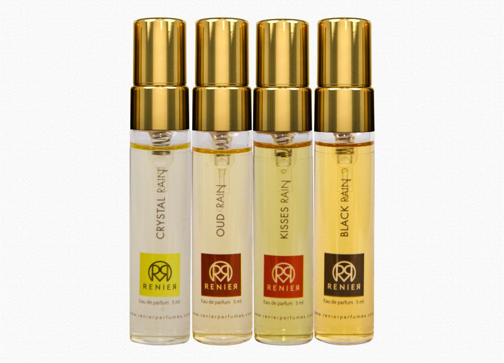 Set Renier Perfumes